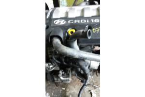 Б/у двигун для Kia 2.0 CRDI