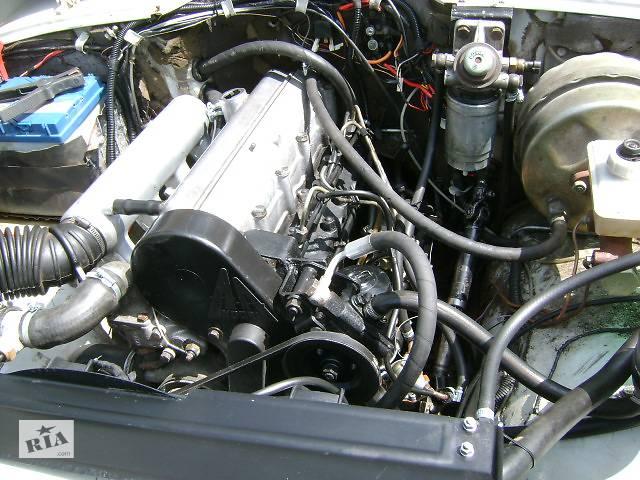 двигатель дизель для  УАЗ, Газель, Andoria- объявление о продаже  в Ровно