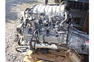 б/у Двигатели Lexus GX