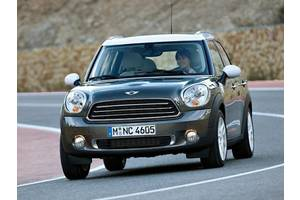 Б/у двигатель для MINI Countryman 2012