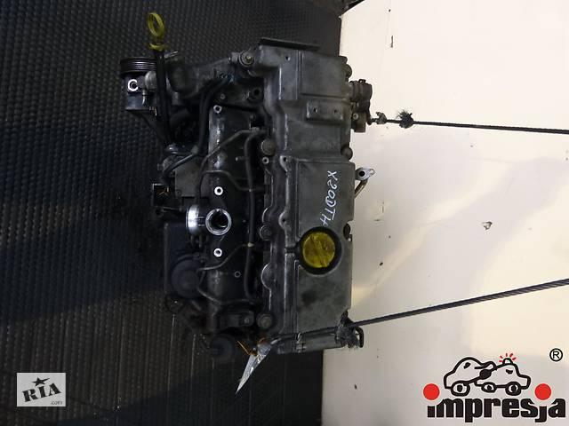 Б/у двигатель для Opel Omega B.- объявление о продаже  в Львове