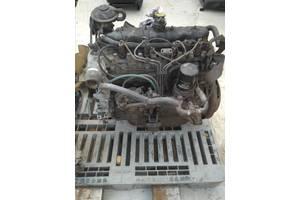 Б/у двигатель для Peugeot Karsan