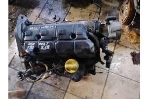 Б/у двигатель для Renault Megane II 2000-2008/F9Q 818