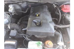 б/у Двигатели Suzuki Grand Vitara (5d)