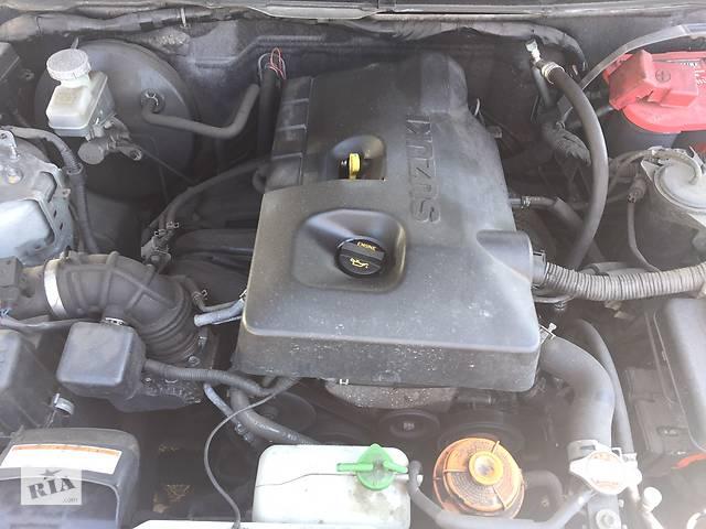 бу Б/у двигатель для Suzuki Grand Vitara (5d) J20A в Киеве