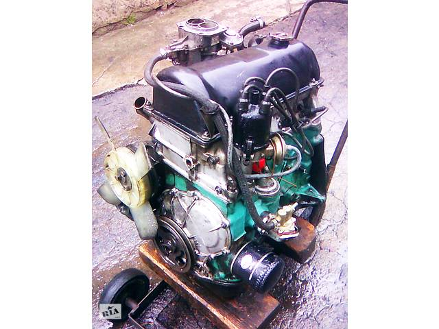 купить бу Б/у двигатель для ВАЗ 21013 в Бахмуте (Артемовск)