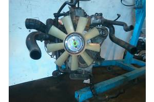 б/у Двигатели Volkswagen LT