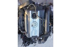 Б/у двигатель для Volkswagen Tiguan 78000km CCT 2.0tsi Passat CC 2014