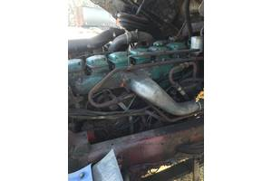 б/в двигуни Volvo F