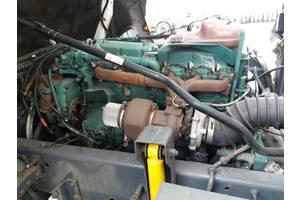 б/у Двигатели Volvo FL