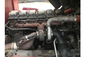 б/у Двигатели Scania