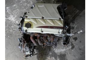 Б/у Двигатель в сборе Mitsubishi Grandis 4g69