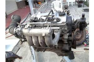б/в двигуни Mitsubishi Lancer
