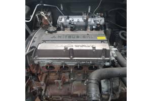 Б/у Двигатель в сборе Mitsubishi Outlander 2.0 4G63