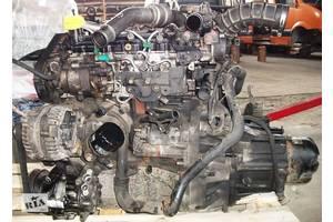 б/в двигуни Renault Megane II