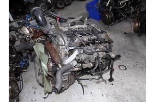 Б/у  Двигатель в сборе SsangYong Kyron