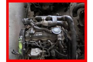б/у Двигатели Volkswagen Jetta