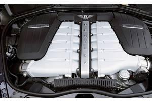 б/у Двигатели Bentley Continental