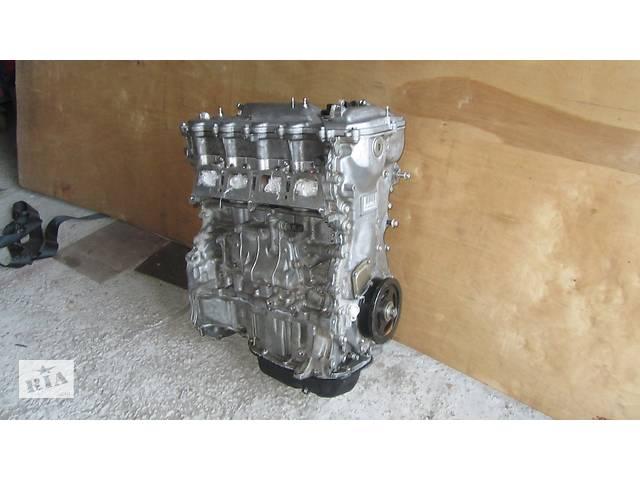 Б/у двигун для Toyota Camry 2AR-FE 2.5- объявление о продаже  в Киеве