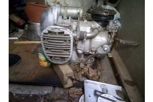 б/в двигуни Урал K-750