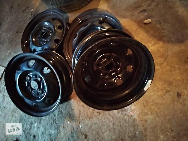 бу Б/у диск 4-100 r14 KFZ made in Germany в Полтаві