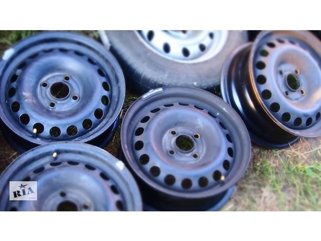 бу Б/у диск для Daewoo Lanos в Полтаві