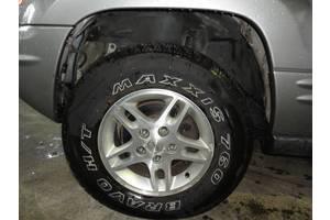 б/у Диски Jeep Grand Cherokee Limited