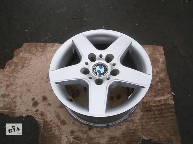 бу Б/у диск для легкового авто BMW в Львове