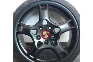 б/у Диски Porsche 911