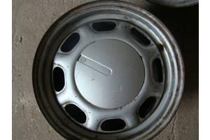 б/в диски Volkswagen Golf IIІ