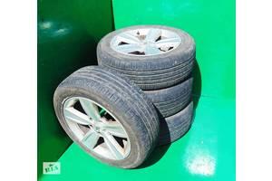 б/у диски с шинами Peugeot 4007