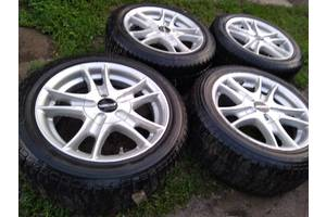 б/в диски Opel Astra G