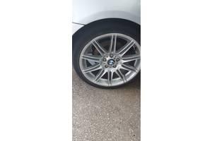 б/в Диски з шинами BMW 3 Series