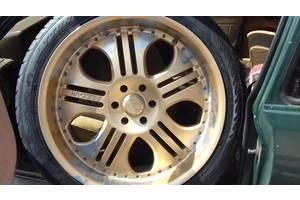 б/у диски с шинами Hummer