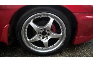 б/у диски с шинами Mazda MX-3
