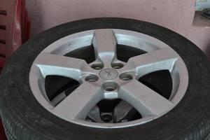 б/у диски с шинами Mitsubishi Outlander XL