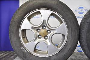 б/у диски с шинами Subaru Forester