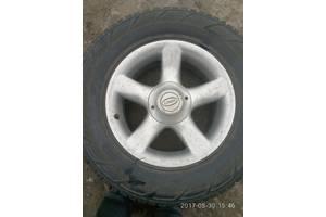 Диск с шиной Mitsubishi Toyota Nissan Cadillac Lexus GX Ford Ranger GMC R18 6*139.7