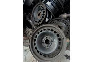 Б/у диски R15 Opel 4/100