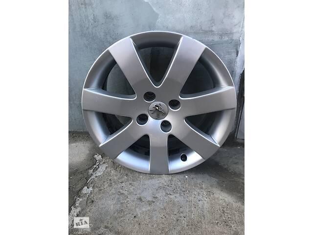 купить бу Б/у диски для Peugeot 308 в Южном (Южный)