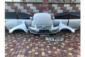 б/у Электроклапаны управления Vanos Volkswagen Touareg
