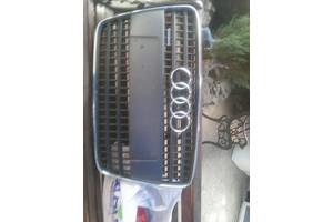 б/у Бамперы передние Audi
