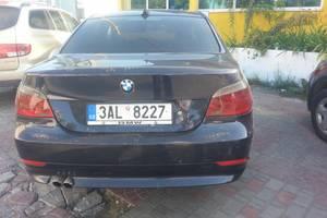 б/в емблеми BMW 5 Series