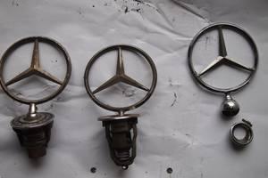 б/у Эмблемы Mercedes C 200