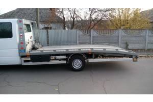 б/в кузова автомобіля Mercedes Sprinter 316