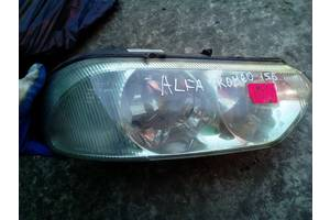 б/в фари Alfa Romeo 156