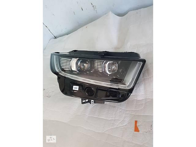 бу Б/у фара для Ford Edge II full led в наявності в Тернополі