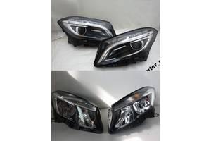 б/у Фары Mercedes GLA-Class