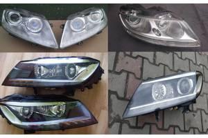 б/у Фары Volkswagen Phaeton
