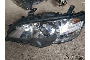 Б/у фара Subaru Outback 2003-2009